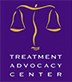 Logo for The Treatment Advocacy Center